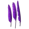 Duck Quill 7'' Purple